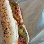Hot Dog Avenue