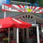 Ice Dreams Soda Shop