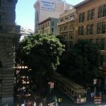 Foto de Hotel Union Square