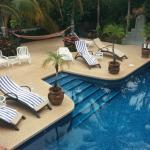 VVM's Pool Area
