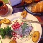 Restaurante Tejeda El Serranillo
