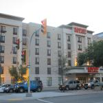 Foto de Humphry Inn & Suites