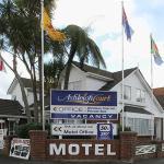 Motel Rotorua