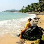 Sunray Resort beach