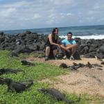 Galapagos Aquatours - Day Tours