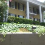 Anchuca Mansion