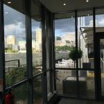 Foto de DoubleTree by Hilton Hotel London - Docklands Riverside