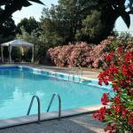 Pereti swimming pool