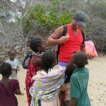 le scuole nei villaggi