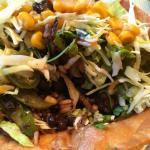 Chronic Salad Bowl