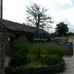 Foto de The Scrumpy House at Westons Cider Mill