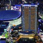 東京圓頂飯店 (東京巨蛋)
