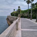 Paseo Canalejas