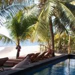 Foto de Rinjani Beach Eco Resort