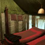 Foto de Banjara Camp &  Retreat - Sangla Valley Camp