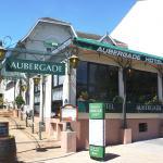Hotel Aubergade