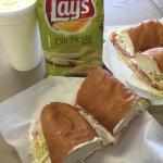 Good sandwiches