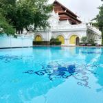 Pool - The Dhara Dhevi Chiang Mai Photo