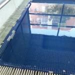 situacion del spa.sin azulejos