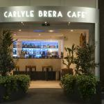 Photo of Carlyle Brera Hotel
