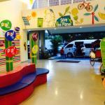 Foto de POP! Hotel Sangaji Yogyakarta