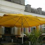Restaurant Leos Borkum Foto