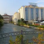 Foto de Roseo Hotel Leon D'Oro