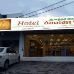 Hotel Aanandaa Vilas