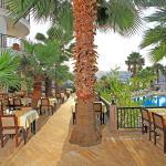 Hotel Istanbul Palace Foto
