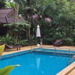 Foto de Sunda Resort