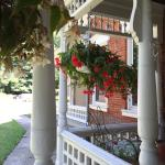 Foto de Edwards Waterhouse Inn