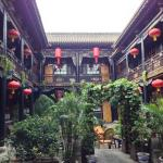 Photo de Chengjia Laoyuan Minsu Hotel 2nd