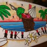 Tiki Bar Cafè의 사진