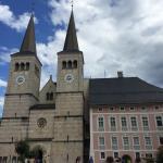 Königliches Schloss Berchtesgaden