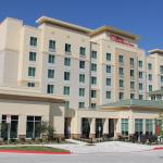 Hilton Garden Inn San Antonio At The Rim