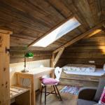 Schlafzimmer Hochalm