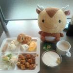 Photo de Super Hotel Nara Shinomiyaekimae