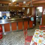 Banco bar e cucina