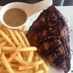 Gusto Steakhouse Foto