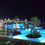 Foto de Fodele Beach & Water Park Holiday Resort