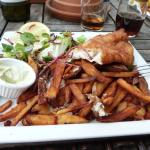 fish and 'chips'
