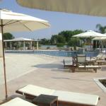 Ionian Theoxenia Hotel Foto