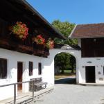 Bauernhaus Museum Amerang