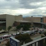 Foto de Salt Lake Plaza Hotel