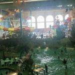 Foto de KeyLime Cove Indoor Waterpark Resort