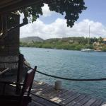 Balcony - Pillars Restaurant Photo