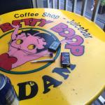 Photo of Betty Boop Coffeeshop