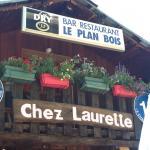 """Le Plan Bois """"chez Laurette"""""""