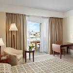 Foto de David Citadel Hotel