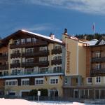 Wellnesshotel Sonnenhof im Tannheimer Tal in Tirol